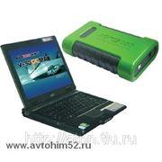 Автомобильный Мультимарочный Системный Автосканер AutoBoss PC-MAX фото