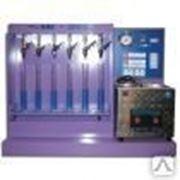 Стенд для проверки и очистки инжекторов SMC-3002Е+ NEW фото