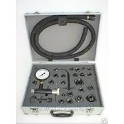 Комплект средств для диагностирования гидропривода КИ-28084М фото