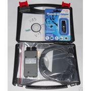 VAS 5054a дилерский автосканер. Группа VAG ( Audi, VW, Skoda, Seat). 2013 год. русский язык! Полный комплект. фото
