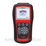 EBS 301 Диагностика тормозной системы фото