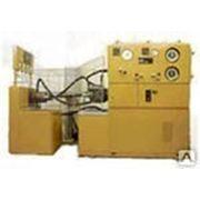 Стенд для проверки и регулировки гидроагрегатов КИ-28097-01М