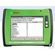 Модуль системной диагностики KTS 670 0 684 400 670 фото