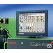 Компьютерная система анализа KMA 802 фото