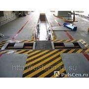 Линия технического контроля ЛТК-3Л-СП-11 для легковых автомобилей фото