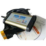 Autocom CDP Pro - сканер для грузовиков фото