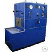 Стенд для проверки и регулировки гидроагрегатов КИ-28097М фото