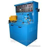 Э-250 Стенд для проверки и регулировки электрооборудования фото