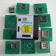 X-Prog-m 5.0 Программатор для работы с одометрами и т.д.Полный комплект.Последняя версия ПО. фото