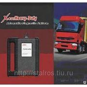 LAUNCH X-431 HEAVY DUTY мультимарочный автосканер для грузовиков с напряжением 12/24В. фото