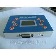 POWERGATE PWG PROG OBD Programmer Загрузчик-программатор для блоков управления двигателей через OBD2 фото