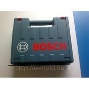 "Пресс-форма ""Чемодан Bosch"" фото"
