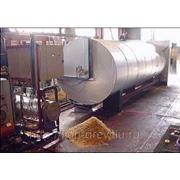 Камера высокотемпературной обработки древесины WTT HT 10/5 HEAT TREATMENT фото