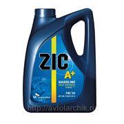 ZIC A Plus 5w30 6л. фото