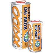 XADO Atomic Oil 80W-90 GL 3/4/5 фото