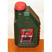 Моторное масло Роснефть Optimum Diesel 15W-40 CF-4/SJ, 4л фото