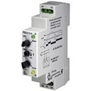 Реле контроля трехфазного напряжения для сетей с нейтралью РКН-3-21-15 АС220В фото
