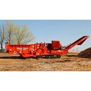 MORBARK 3800 TRACK WOOD HOG фото