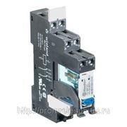 Реле FLARE MR 24VDC-2W-8A-S -80.010.6032.2 фото