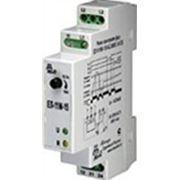 Реле напряжения контроль трехфазного напряжения ЕЛ-12М-15 АС415В