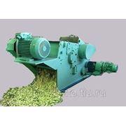 Рубительная машина РМ-5Р фото