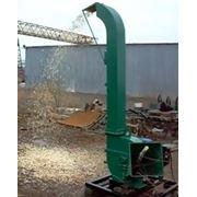 Рубительная машина РРМ-5 (комбинированный привод 380В + ВОМ трактора) фото