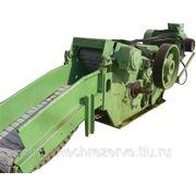 Рубильная машина Тур 520-500 WE