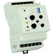 Реле контроля напряжения функция «гистерезис» (АС 230 V) фото