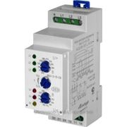 Реле контроля трехфазного напряжения для сетей с нейтралью РКН-3-15-08 AC220B фото
