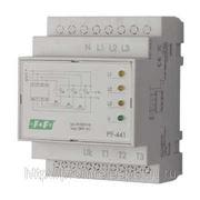 Автоматический переключатель фаз PF-441 фото