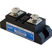 Твердотельные реле однофазные GDM10048ZD3 в корпусе промышленного исполнения фото