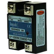 Твердотельные реле GDH6023DD3 (60А) однофазные для коммутации цепей постоянного тока фото