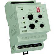 COS-1/110V — реле контроля коэффициента мощности фото