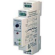 Реле напряжения контроль трехфазного напряжения РКФ-М08-1-15 АС 380В