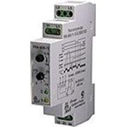 Реле напряжения контроль трехфазного напряжения РКФ-М06-12-15 АС 380В фото
