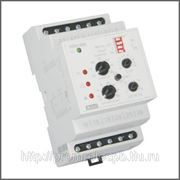 Реле напряжения и контроля фаз HRN-43N фото