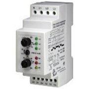 Реле контроля трехфазного напряжения для сетей с нейтралью РКН-3-14-08 АС220В фото