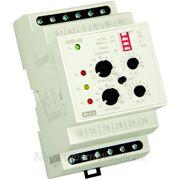 Реле контроля напряжения функция «окно» (АС/DC 24 V)