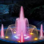 Изготовление фонтанов фото