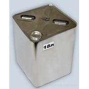 Масло синтетическое для турбореактивных двигателей ВНИИНП-50-1-4у (ТУ 38.401-58-12-91) фото