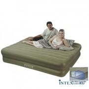 Надувная кровать INTEX 66754 фото