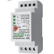 CZF-BR регулируемые напряжения и время отключения фото