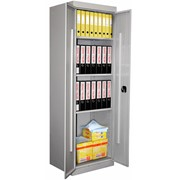 Металлический шкаф архивный ШХА-850 фото