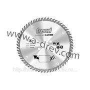 Дисковые пилы с твердосплавными напайками для поперечного пиления FREUD (ИТАЛИЯ) фото