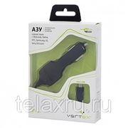 Автомобильное зарядное устройство micro USB 550mA Vertex фото