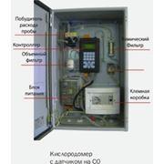 Газоанализатор кислорода ИКСТ-11