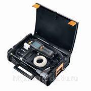 Профессиональный анализатор дымовых газов TESTO 330-2 LL TESTO фото