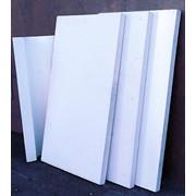 Теплоизоляционные плиты (1000*600*30) и скорлупа для теплоизоляции трубопроводов из силиката кальция фото
