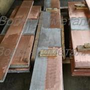 Биметаллические медно-алюминиевые и медно-стальные композиты