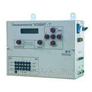 Газоанализаторы хлористого водорода (паров соляной кислоты) с цифровой индикацией ОКА-Т-HCl фото